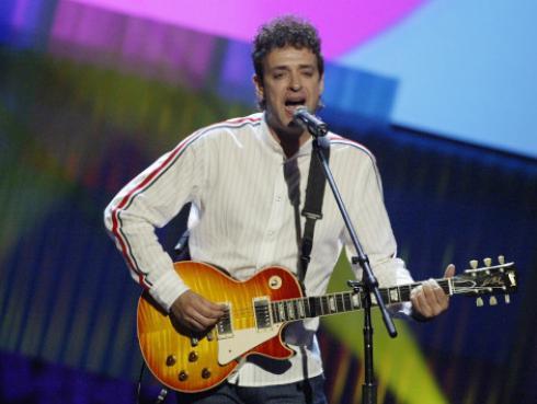 Gustavo Cerati: Sony anunció el lanzamiento de la última gira del argentino