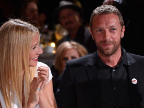 """Gwyneth Paltrow sobre su separación con Chris Martin: """"Sentí como si no tuviera piel"""""""
