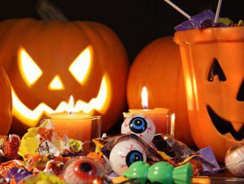 Esta es la historia de Halloween que posiblemente no sabías