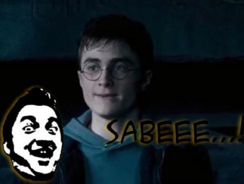 ¡'El Bananero' lanzó nuevo avance de 'Harry, El Sucio, Potter'! [VIDEO]