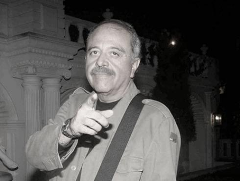 Hasta pronto, Gerardo Manuel