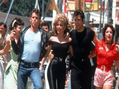 HBO trae de vuelta a 'Grease' en formato serie