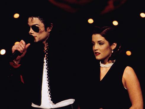 Hija de Elvis Presley hará libro con revelaciones sobre Michael Jackson