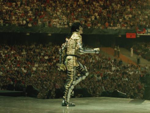 Hija de Michael Jackson participará en la serie 'Scream'
