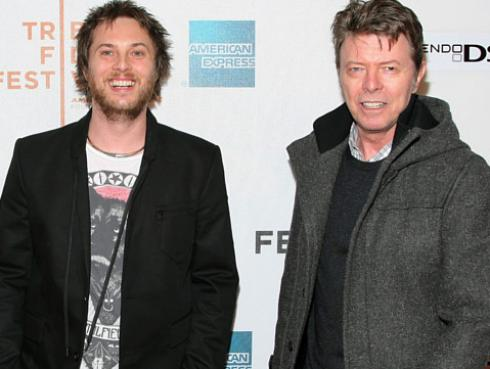 Hijo de David Bowie criticó homenaje de Lady Gaga a su padre