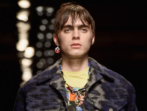 Hijo de Liam Gallagher reveló sus bandas favoritas ¿Incluyó a Oasis?