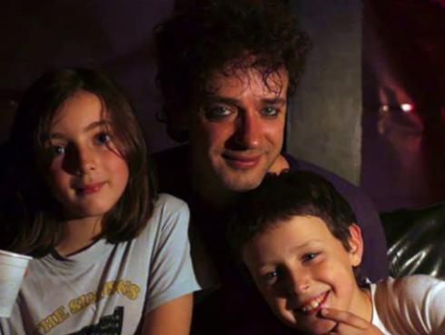 Hijos de Gustavo Cerati lo recuerdan por el Día del Padre