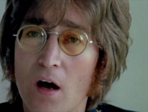 Famosos interpretan 'Imagine' de John Lennon por los niños del mundo [VIDEO]