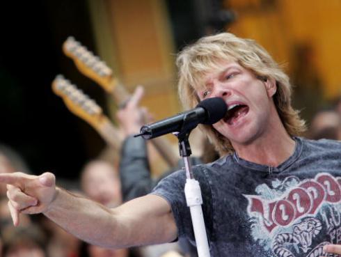 ¡Increíble! Así se escucha Jon Bon Jovi cantando a capela 'Livin' on a prayer' [VIDEO]