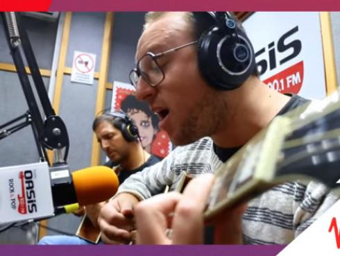 Fogatera Virgin Mobile: Esto fue 'Drive' de Incubus [VIDEO]