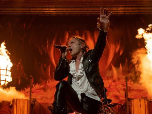 Iron Maiden anuncia su regreso a Europa para el 2020