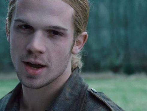 ¿Recuerdas a 'James' de Crepúsculo? Mira cómo luce hoy [FOTOS]