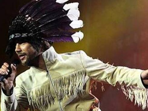 Jamiroquai brindará concierto en Israel