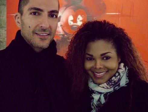¡Aseguran que Janet Jackson se convertirá en mamá a sus 50 años!