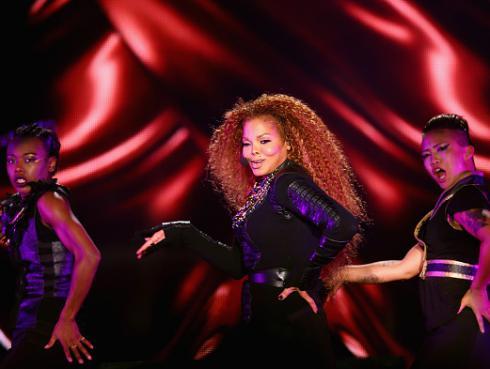 Janet Jackson confirma que está embarazada a sus 50 años [FOTO]