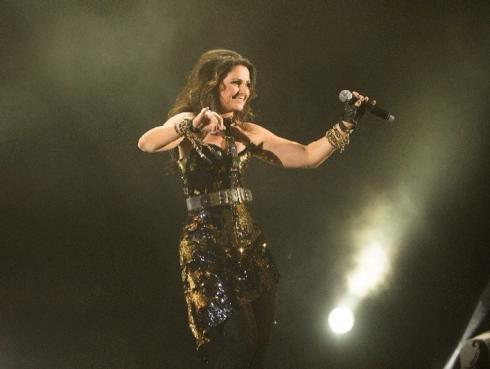 Jenny Berggren, voz de Ace of base, revivirá estos temas en su concierto en Lima