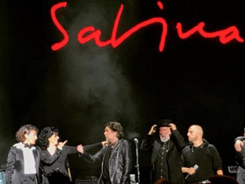 Joaquín Sabina hechizó con 'Lo niego todo' en Lima [CRÓNICA]