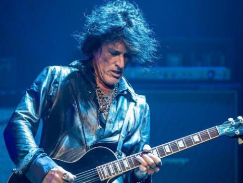 Aerosmith: Joe Perry cuenta cómo la banda recuperó la confianza para regresar a la música