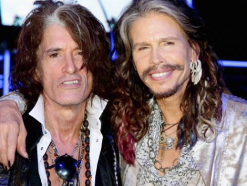 Joe Perry sobre futuro de Aerosmith: