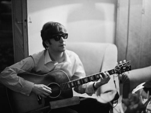 A 36 años del asesinato de John Lennon en Nueva York [FOTOS]
