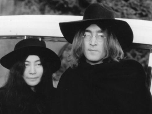 Yoko Ono, reconocida como coautora de 'Imagine'