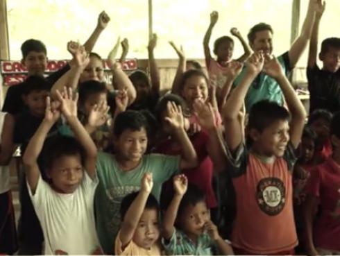 UNICEF cumple 70 años y renueva compromiso con la niñez al ritmo de 'Imagine' de John Lennon [VIDEO]
