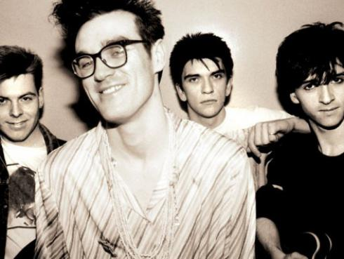 The Smiths quiso reunirse en 2008, asegura Johnny Marr