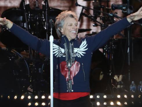 Jon Bon Jovi critica las decisiones de Richie Sambora tras su salida de la banda