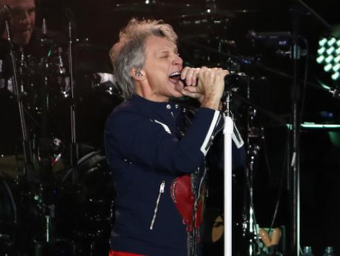 Jon Bon Jovi pone en venta su mansión por más de 18 millones de euros