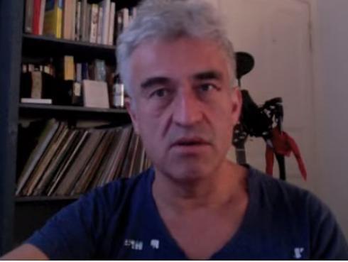 Jorge González confiesa: