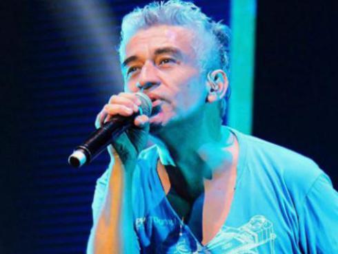 Jorge González será parte de disco a favor de damnificados por incendios forestales