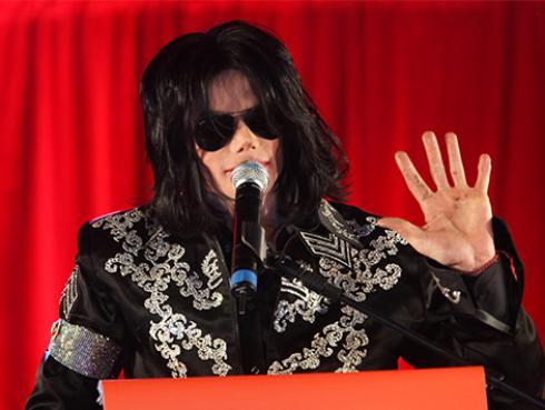 Juez se ponen del lado de Michael Jackson en la disputa de 'Leaving Neverland'