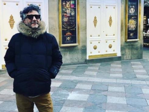 Kany García reúne a Fito Páez y Joaquín Sabina en su nuevo disco