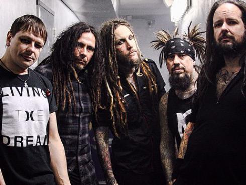 Korn comparte 'A Different world', nueva canción junto a Corey Taylor de Slipknot [VIDEO]