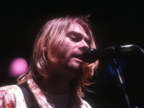 Kurt Cobain: 3 momentos que marcaron su carrera