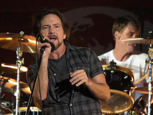 Pearl Jam se alejará de los escenarios para trabajar en nuevo álbum