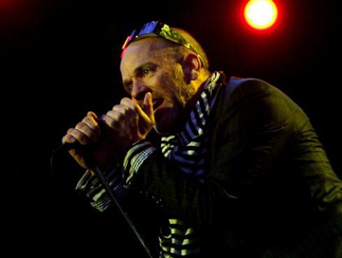 R.E.M publicará boxset con grabaciones para la BBC