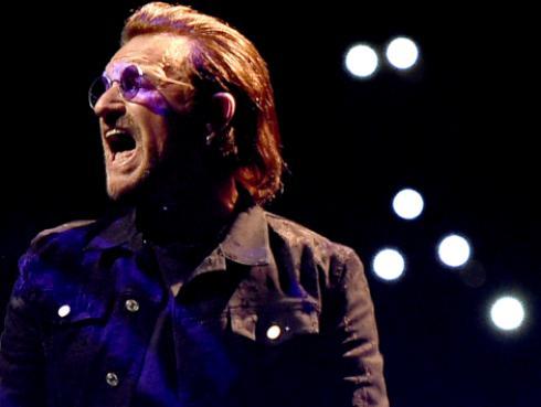 U2 lanza remixes de su canción 'Summer of love'