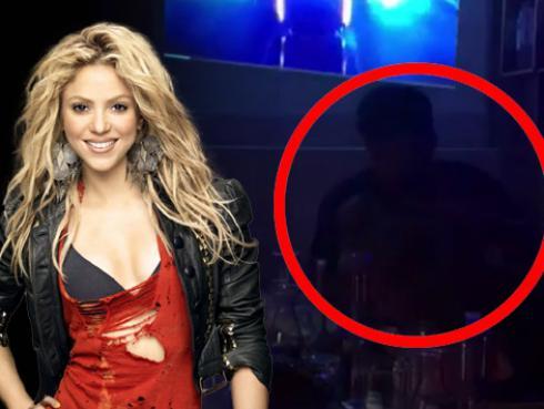La broma pesada que Gerard Pique le jugó a Shakira [VIDEO]