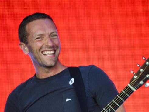 La conexión de Chris Martin con Soda Stereo facilitó su participación en la gira de la banda
