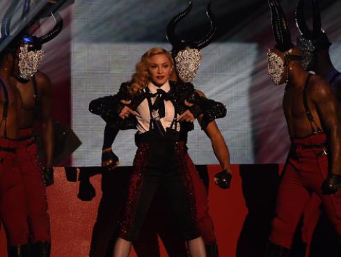 El álbum 'Ray of light' de Madonna cumplió 20 años en el 2018