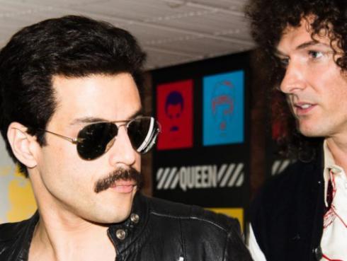 Premier de 'Bohemian Rhapsody' será en el SSE Arena de Wembley el 23 de octubre