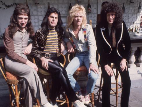 Película 'Bohemian Rhapsody' debutó en el número 1 [FOTO]