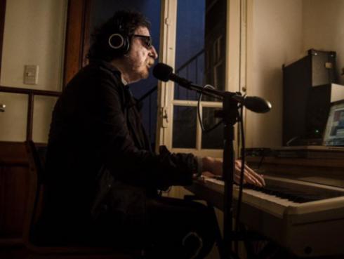 El 11 de noviembre estrena el documental de Nat Geo sobre Charly García