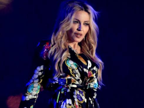 ¿Madonna no soporta a Lady Gaga?