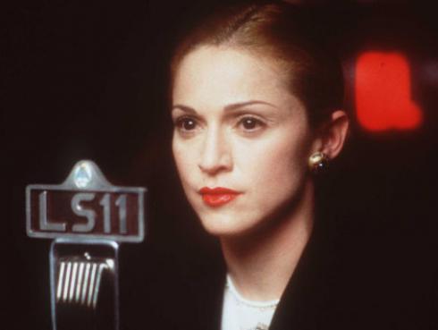 Las 3 mejores apariciones de Madonna en el cine