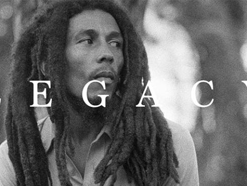 "La serie documental Bob Marley: ""Legacy"" continúa con su cuarto episodio: ""Rhythm Of The Game"""