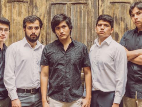 Lapondé: descubre su rock acriollado en nuevo disco