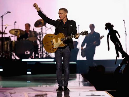 Las 5 mejores canciones de Bryan Adams [VIDEOS]