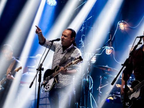 Lo que debes saber de '33', el nuevo álbum de Rio